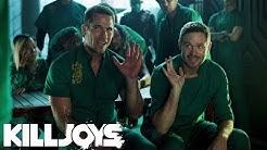 Killjoys Season 5 – Official Trailer