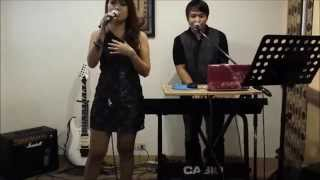 SOMEWHERE SOMEHOW - Cover by FreeLance Duo final
