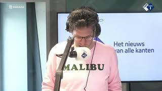 Erik Dijkstra vol lof over Raymond van Barneveld