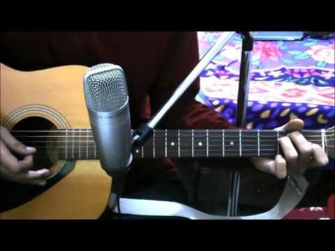 Guitar zindagi guitar chords : Tu Hi Hai - Arijit Singh - DEAR ZINDAGI - COMPLETE GUITAR COVER ...