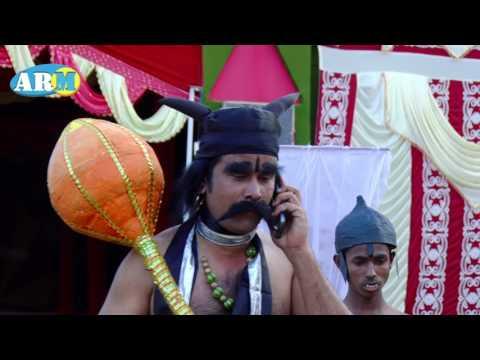 Comedy | हंगामा इन यमलोक | | Hungama In Yamlok || HINDI COMEDY MOVIES