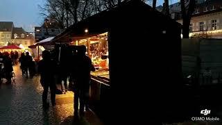 Michelstadt Weihnachsmarkt