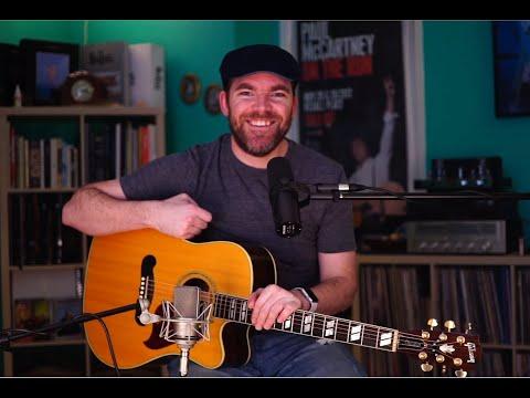 Doug Sings Calico