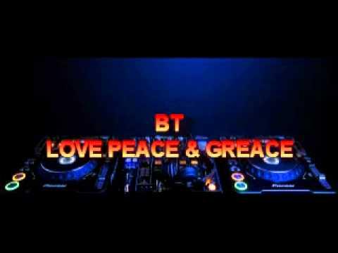 bt love peace & gteace  (potent pill mix)