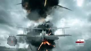 Играю в Battlefield 1 | №5, 20.06.2018.