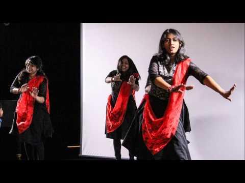 Dance Performance at Tamil New Year Function 2017 Hamburg