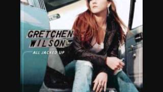 Watch Gretchen Wilson Raining On Me video