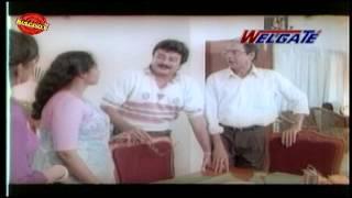 Video Kusruthi Kattu Malayalam Movie Comedy Scene jayaram  and uniikrishnan download MP3, 3GP, MP4, WEBM, AVI, FLV Oktober 2017