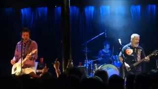 Buzzcocks-HARMONY IN MY HEAD-Live-June 6, 2014-Slim