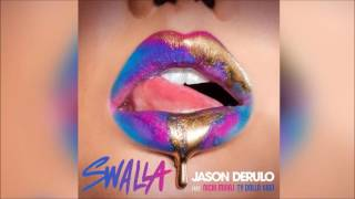 Jason Derulo - Swalla (feat. Nicki Minaj & Ty Dolla $ign) (Dj Miko E & Ishay A Dancehall Remix)