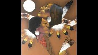 Ate wakantaka heya wuelo hé  - Sacred songs of the lakota