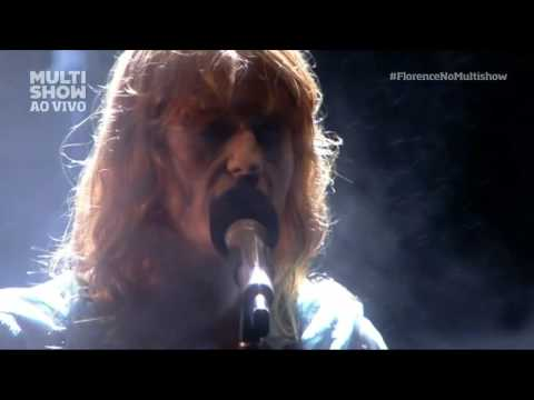 Florence and the Machine - Sweet nothing - Lollapalooza 2016