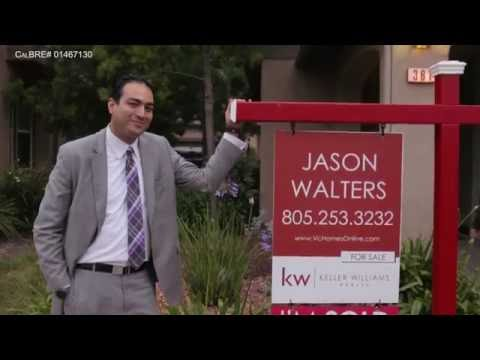 Buy or Sell with Jason Walters - Keller Williams Realty