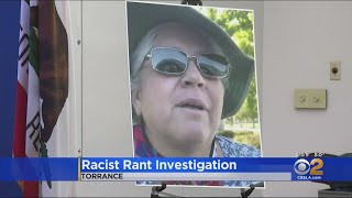 Police ID Woman In Racist Tirade; Hundreds Descend On Torrance Park For Workout Protest