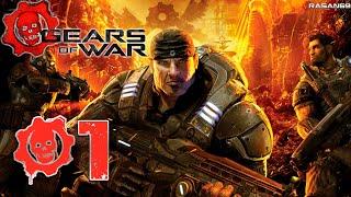 Gears of War (PC) walkthrough part 1