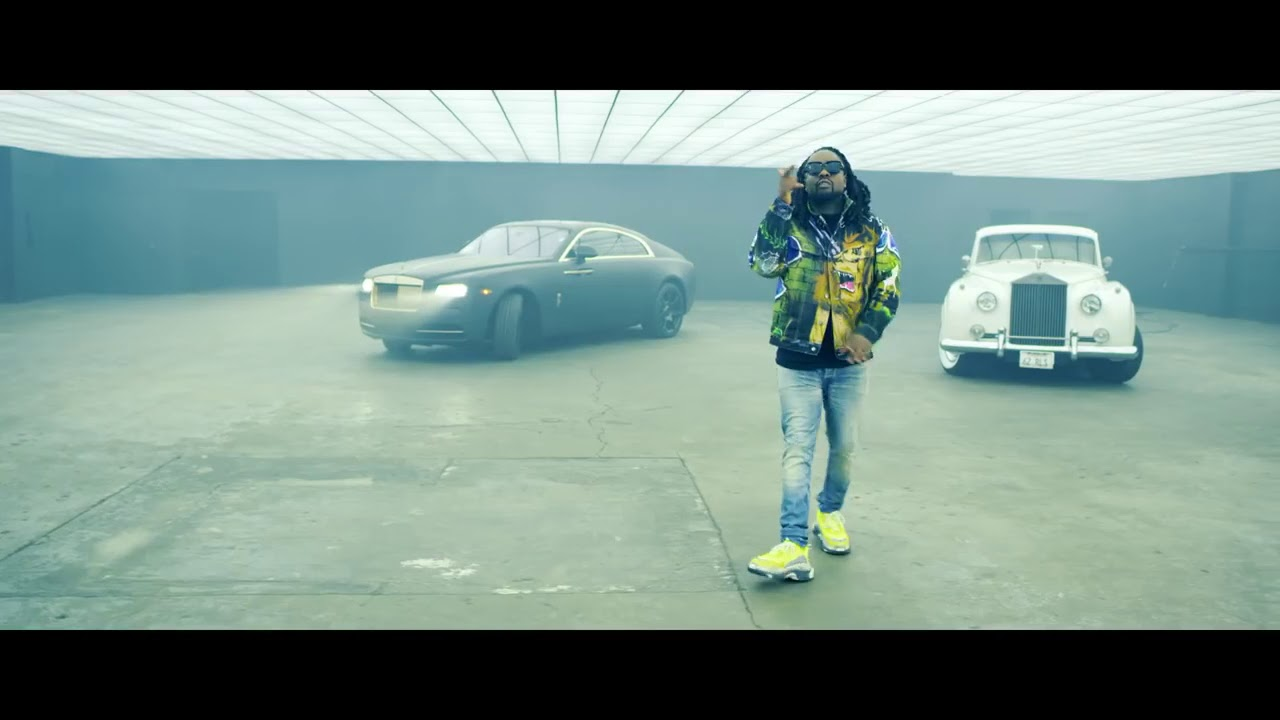Download Phyno Nwa guy (Official Video)ft Wale