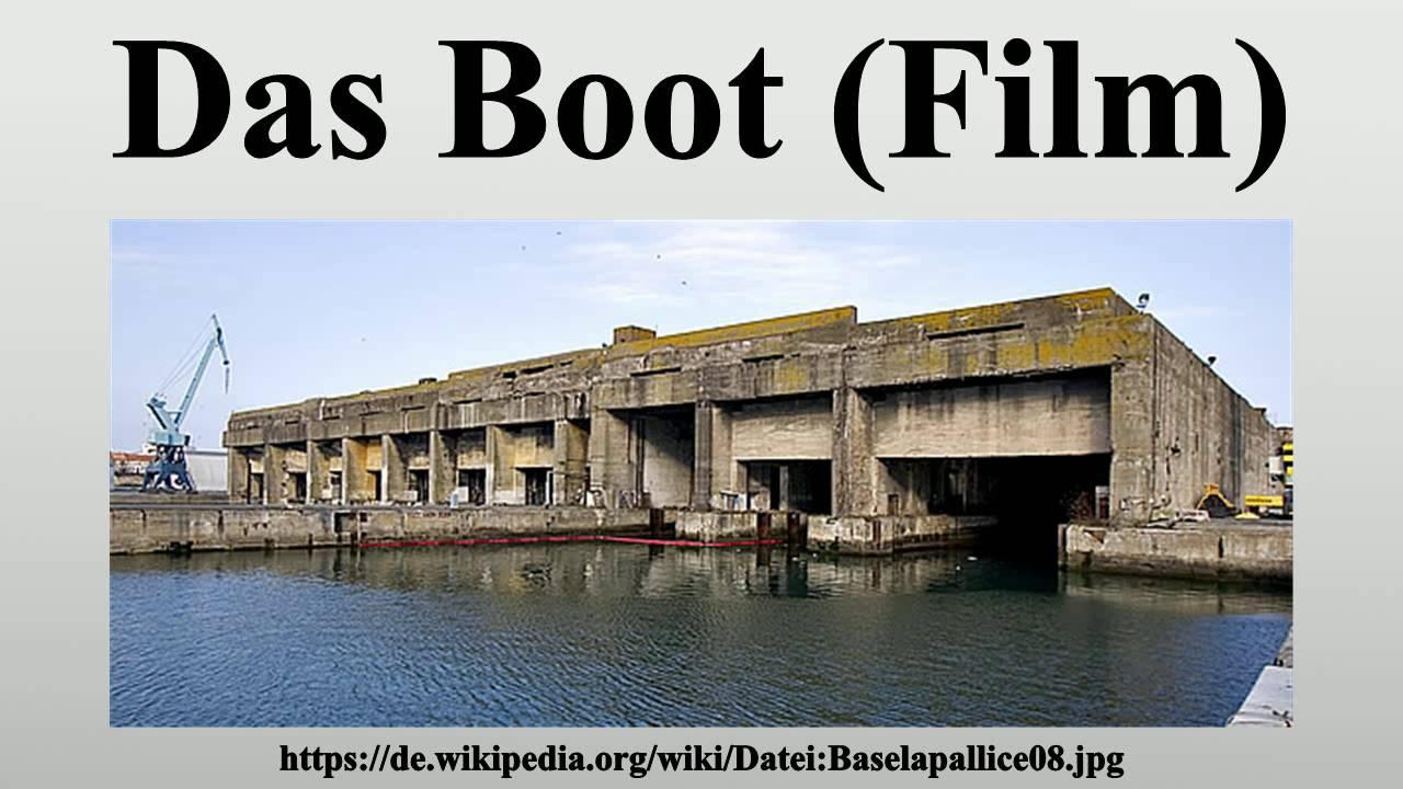 Das Boot Neuverfilmung