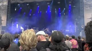 Life Of Agony,FULL CONCERT,LIVE@,Alacatraz Festival,FULL HD,2014