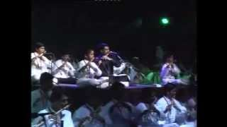 Flute Symphony composed by Vivek Sonar in  6th Bansuri Utsav