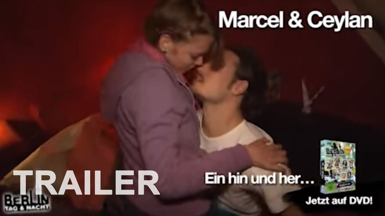 Berlin Tag Nacht Staffel 3 Reality Soap Ii Trailer Deutsch