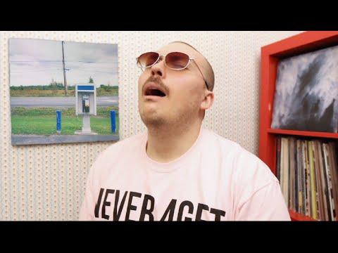Sun Kil Moon - Universal Themes ALBUM REVIEW