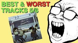 Weekly Track Roundup: 5/6 (Childish Gambino - This Is America!!!)