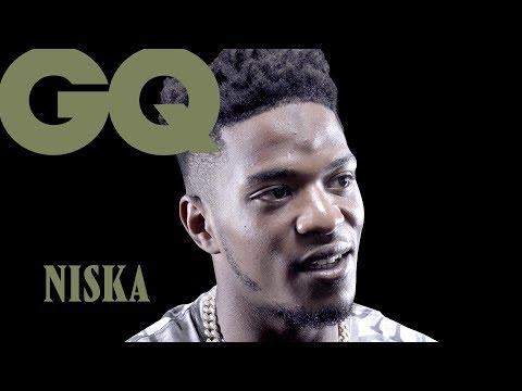 Youtube: Les punchlines de Niska (Booba, Soprano, Ninho…) | GQ