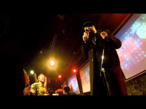 RA The Rugged Man Nelson BC Oct 17th Raw Video