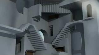 Escher 3D
