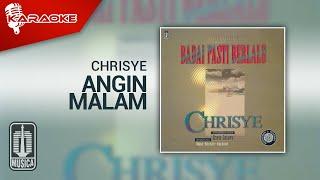 Chrisye - Angin Malam (Official Karaoke Video)