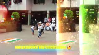 Independence day society celebration | Sterling heights Surat |