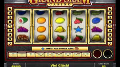 Grand Slam Casino kostenlos spielen