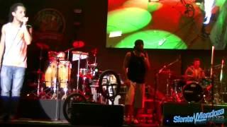 Estanzuela Sound System - Fiesta Provincial de la Cerveza 2014