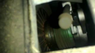 поломка диска сцепления Ford Scorpio II 1994+(, 2013-04-14T12:44:47.000Z)