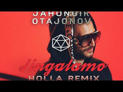 Jahongir Otajonov - Jingalamo (Holla remix)🔥