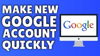 How To Make A Google Account | 2014