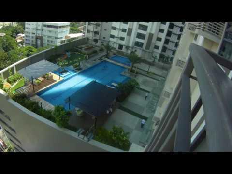 1 Bedroom Condo, Horizon 101, Cebu City, Cebu, Philippines
