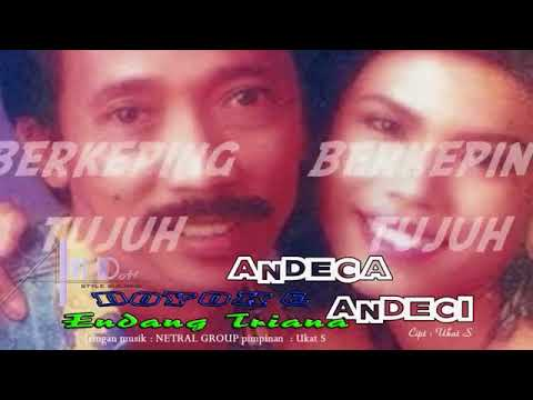 Lagu Dangdut Paling BOOM | ANDECA ANDECI | DOYOK & Endang Triana | ALBUM LAGU POPULER