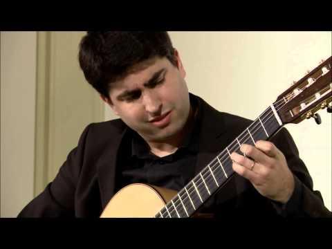Rafael Aguirre - F. Tárrega: Carnaval De Venecia