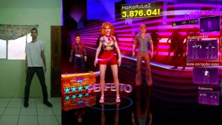 Dance Central 3 Supersonic ChallengeLive Hard 100%