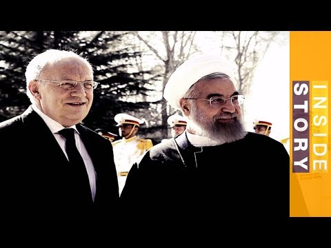 Inside Story - Is it the beginning of a new political era in Iran?