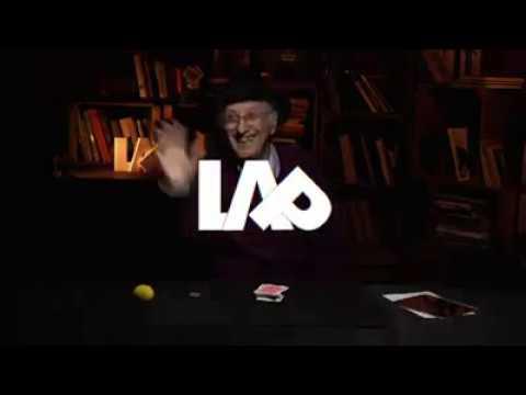 LAP! Dani DaOrtiz 跟Yann Frisch的最新教學帶!!