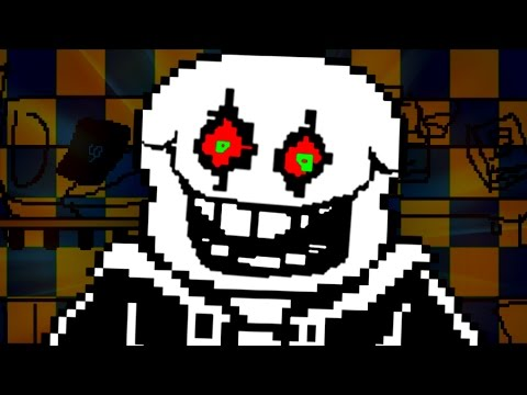 Undertale Corrupted