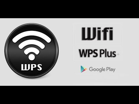 Wifi WPS Plus 1