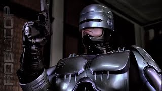 Робокоп-Сериал-5 и 6 серия (1994)