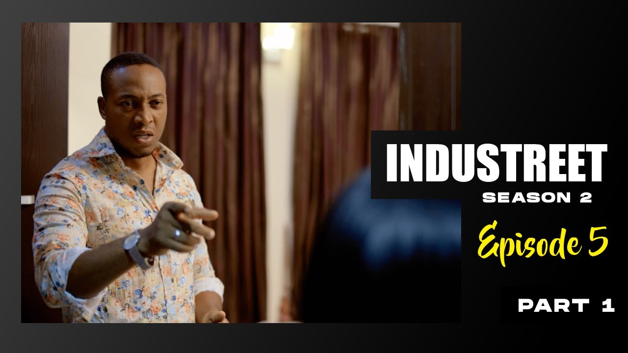Download INDUSTREET S2EP05 - OUT FOR JUSTICE (Part 1 )