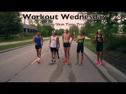 workout-wednesday-manitoba-distance-project-10km-5km-time-trial