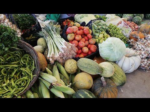 Taşköprü cuma pazarı günlük vlog Eymen ile pazardayiz