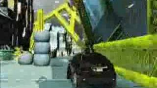 PS3 Full Auto 2 Game Trailer