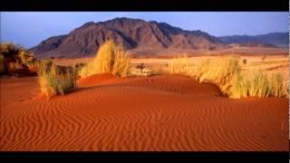 Taklamakan Desert - Kitaro